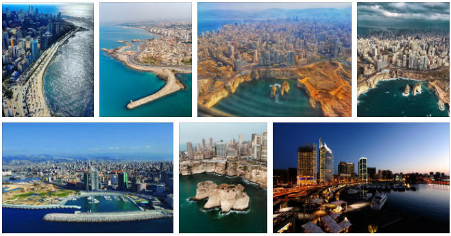 Lebanon Energy and Environment Facts