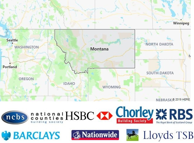 Mortgage Lenders in Montana