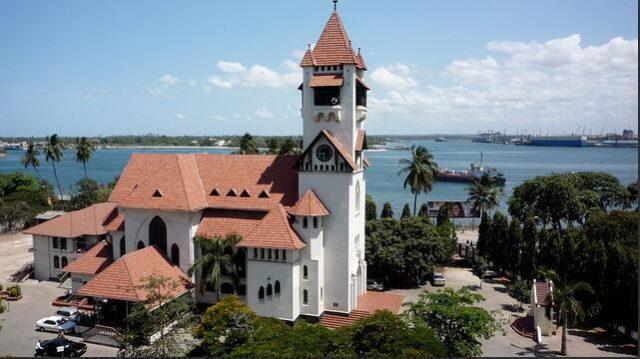 Lutheran Church in Dar es Salaam