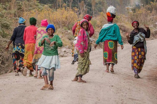 Tanzania Ethnic Groups