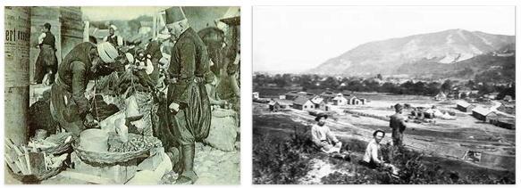 Bosnia and Herzegovina Early History