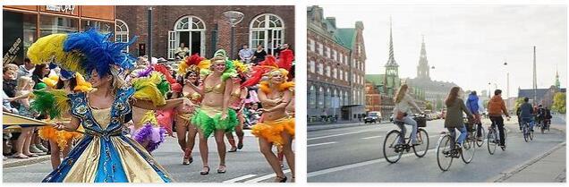 Denmark Culture