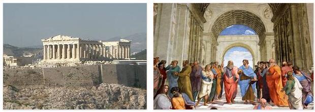 Greece Early History