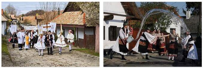 Hungary Culture