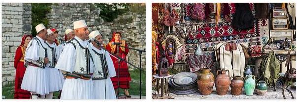 Albania Culture