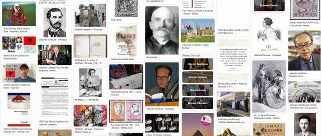 Albania Literature Part II