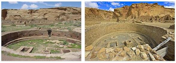 Chaco National Park (World Heritage)