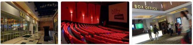 Indonesia Cinema
