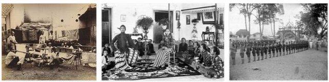 Indonesia History