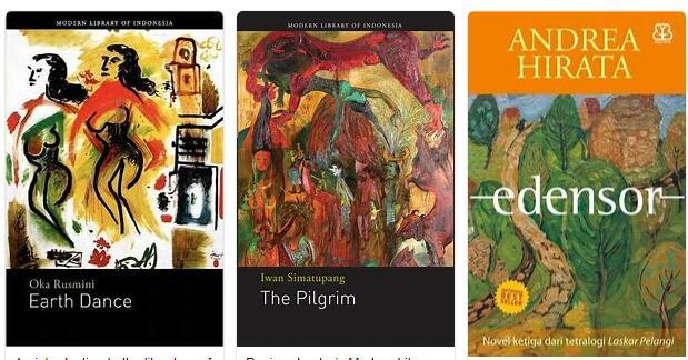 Indonesia Literature