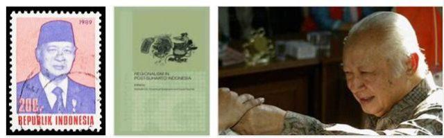 The Suharto Post