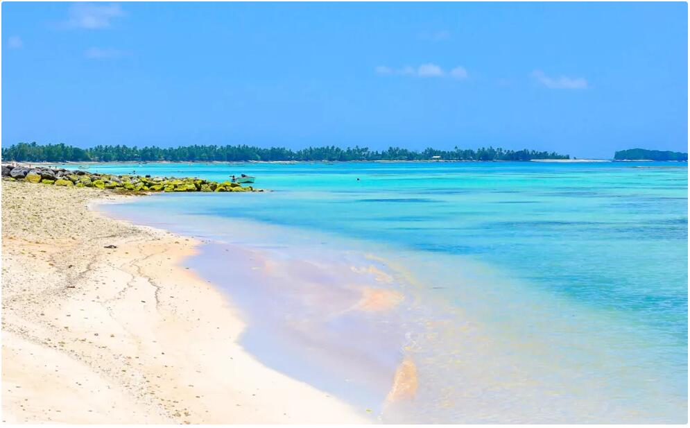 Best Travel Time and Climate for Tuvalu