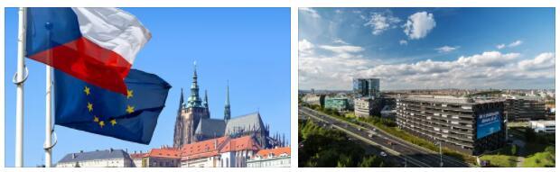 Czech Republic Economy
