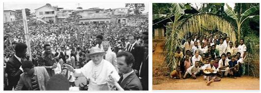 Equatorial Guinea History
